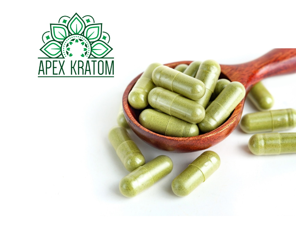 Kratom Capsules vs Extract: Which is Better?