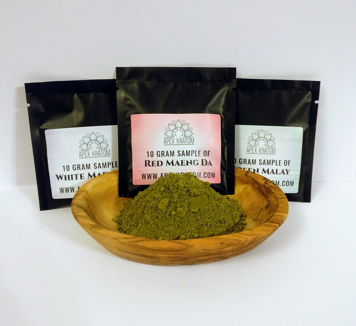 Free Kratom Samples in 2021